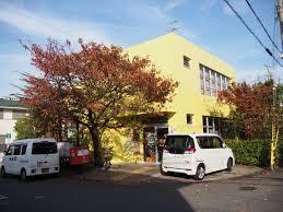 岸和田上松郵便局の画像1
