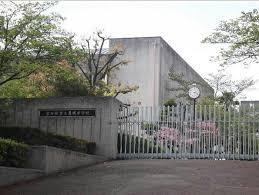 岸和田市立葛城中学校の画像1