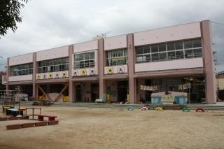 八木南幼稚園の画像1