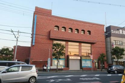 (株)池田泉州銀行 堺支店の画像1