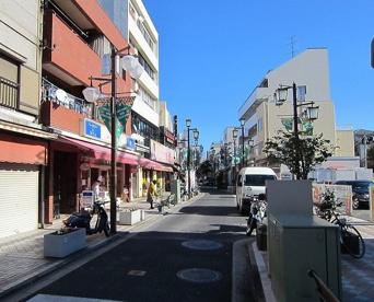サンモール商店街の画像1