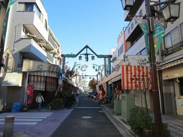 サンモール商店街の画像2