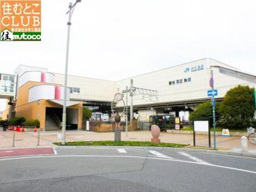JR大久保駅 南口の画像1