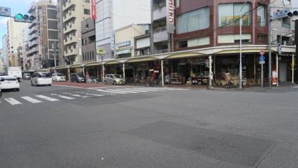 合羽橋道具街の画像5