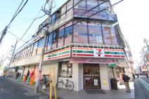 セブン−イレブン越谷駅東口店
