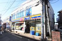 ミニストップ谷塚駅前店