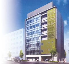 板橋区保健所の画像1