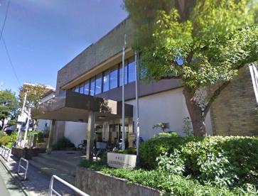 上板橋健康福祉センターの画像1