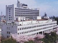 東京都健康長寿医療センターの画像1