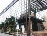 区立文化会館