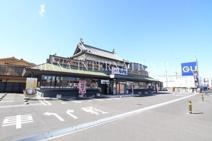 麺屋なるきす草加店