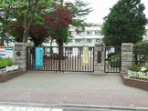 板橋第一小学校