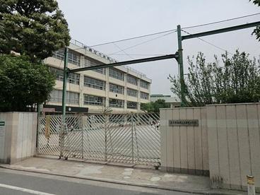 前野小学校の画像1