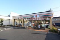 セブンイレブン越谷宮本店