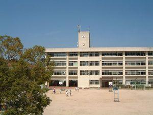 府中東小学校の画像1