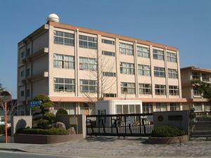 府中南小学校の画像1