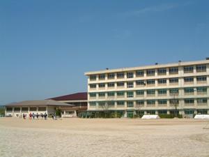 広島県立安芸高等学校の画像1