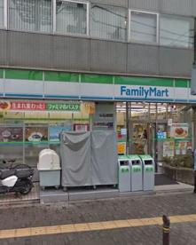 ファミリーマート後楽店の画像1