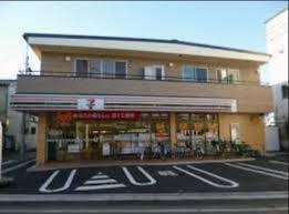 セブン−イレブン豊島池袋本町3丁目店の画像1