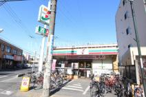 セブンイレブン北越谷西口店