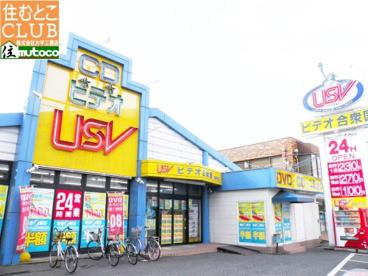 ビデオ合衆国 西明石店の画像1
