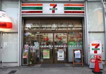 セブンイレブン・京成曳舟駅前店
