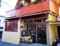 cafe POKAPOKA