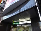 三井住友銀行 中目黒駅前出張所