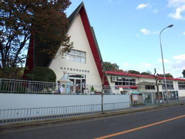 赤坂台幼稚園の画像1