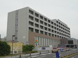 ローソン 岸和田徳洲会病院店の画像1