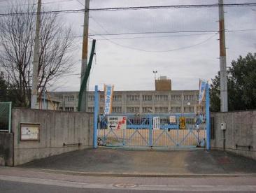 岸和田市立八木北小学校の画像1