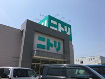 ニトリ 広島海田店
