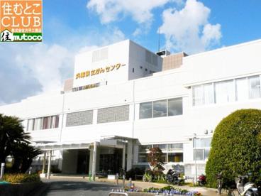 兵庫県立がんセンターの画像1