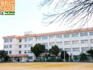 明石市立藤江小学校の画像1