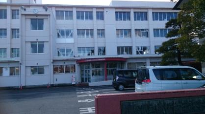 高崎女子高等学校の画像1