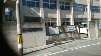 高崎市立塚沢中学校の画像2