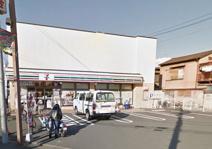セブン−イレブン墨田4丁目店