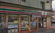 セブンイレブン墨田鐘ヶ淵駅前店