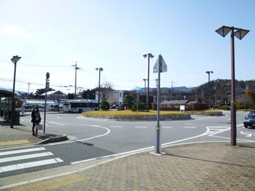 阪急山本駅の画像2
