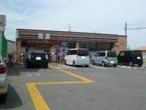 セブンイレブン堺和田東店