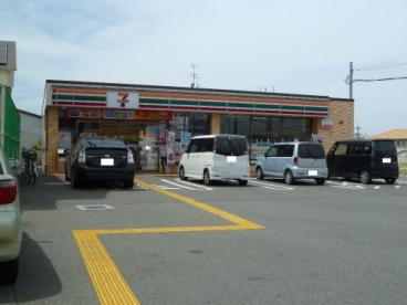 セブンイレブン堺和田東店の画像1