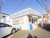 ローソン 川崎宿河原店