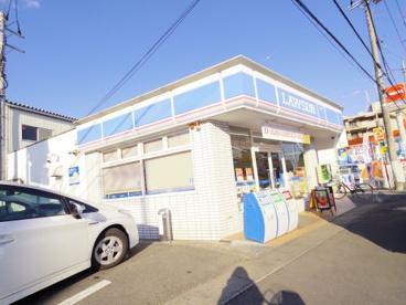ローソン 川崎宿河原店の画像1