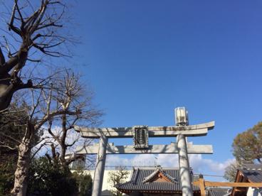 須佐之男命神社の画像2