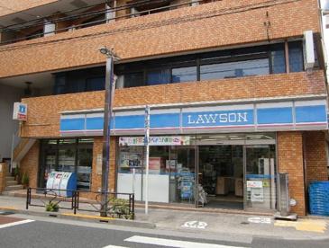ローソン 文京本郷三丁目店の画像1