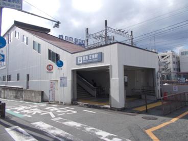 阪急京都線 正雀駅の画像2
