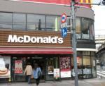 マクドナルド 両国駅西口店