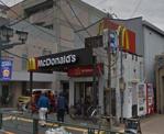 McDonald's マクドナルド 大島店