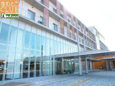 明石病院の画像1