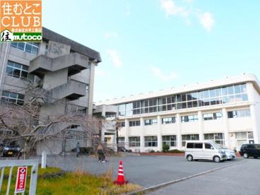谷八木小学校の画像1